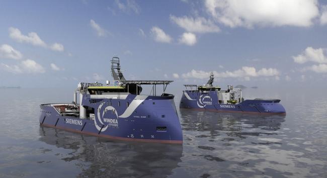 SX175 Windea Jan15 TWIN Sea